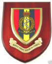 RAMC Royal Army Medical Corps Regimental Military Wall Plaque Shield
